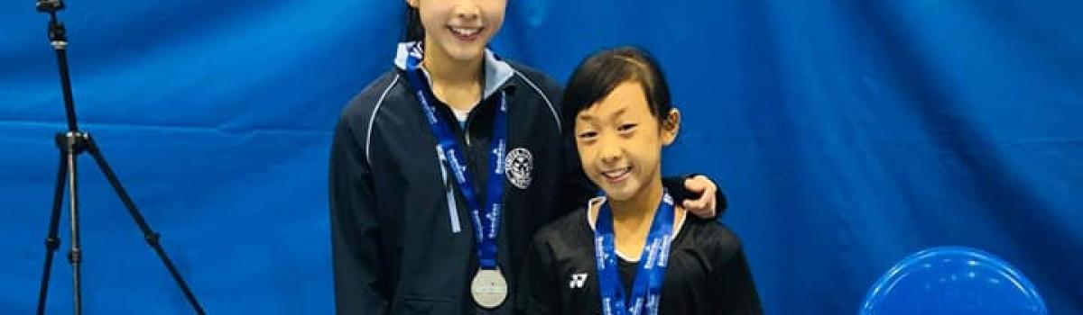 2019 NSW Autumn Junior Open Result